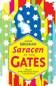 Saracen at the Gates