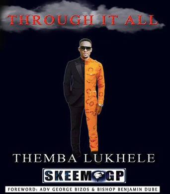 Through It All by Themba Lukhele