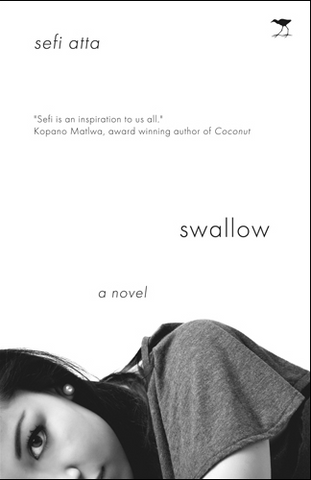 Swallow <br> by Atta Sefi