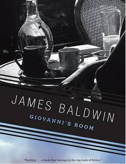 Giovanni's Room <br> by James A. Baldwin