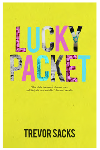 Lucky Packet by Trevor Sacks