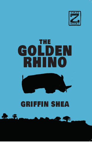 The Golden Rhino, by Griffin Shea