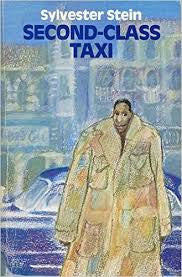 Second-class Taxi <br> by Sylvester Stein