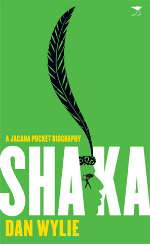 A Jacana Pocket Biography: Shaka