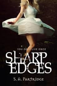 Sharp Edges <br> by S A Partridge