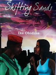 Shifting Sands by Ike Obidike