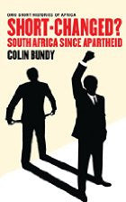 Short-Changed? South Africa since Apartheid