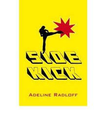 Side Kick <br> by Adeline Radloff