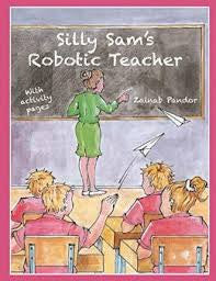 Silly Sam's Robotic Teacher