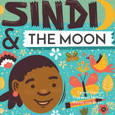 Sindi & The Moon