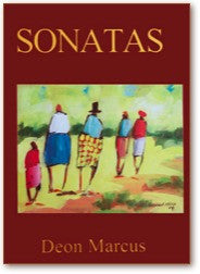 Sonatas by Deon Marcus
