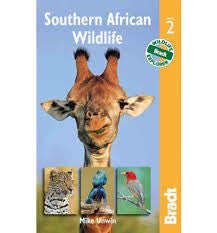 Southern African Wildlife - edition 2