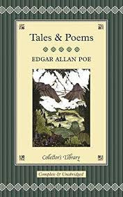 Tales and Poems<br>by Edgar Allan Poe