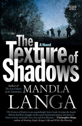 The Texture of Shadows, Mandla Langa
