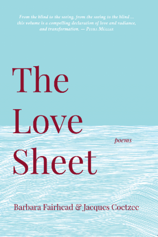 The Love Sheet <br> by Jacques Coetzee and Barbara Fairhead
