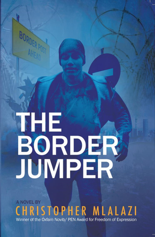 The Border Jumper