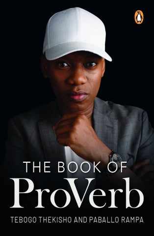The Book of ProVerb