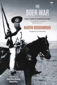 The Boer War, by Martin Bossenbroek