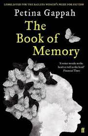 The Book of Memory, Petina Gappah