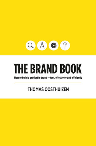 The Brand Book