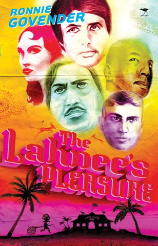 The Lahnees Pleasure