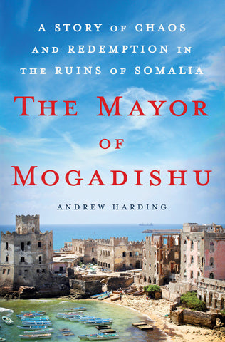 The Mayor of Mogadishu