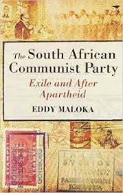 The South African Communist Party: Exile and After Apartheid