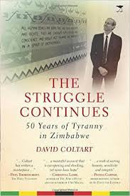 Struggle Continues 50 Years Of Tyranny In Zimbabwe
