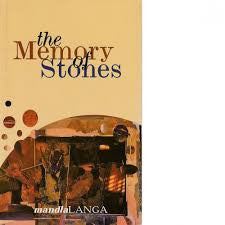LC: The Memory Of Stones by Mandla Langa