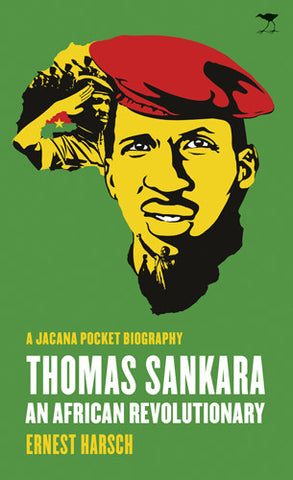 Thomas Sankara - An African Revolutionary