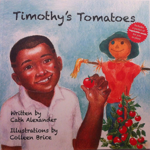 Timothy's Tomatoes