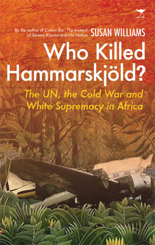 Who Killed Hammarskjí_ld?