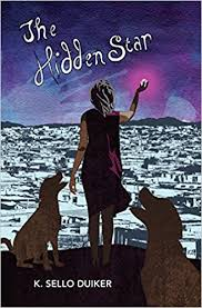 The Hidden Star Paperback<br>  K. Sello Duiker (Author)