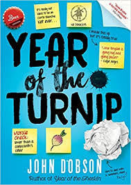 Year of the Turnip, by John Dobson (used)