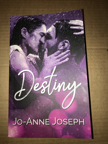 Destiny by Jo-Anne Joseph
