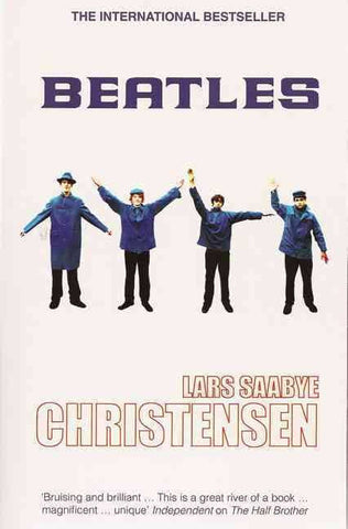 Beatles (used)