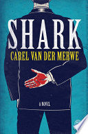 Shark Carel Van Der Merwe