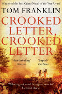 Crooked Letter, Crooked Letter (used), by Tom Franklin
