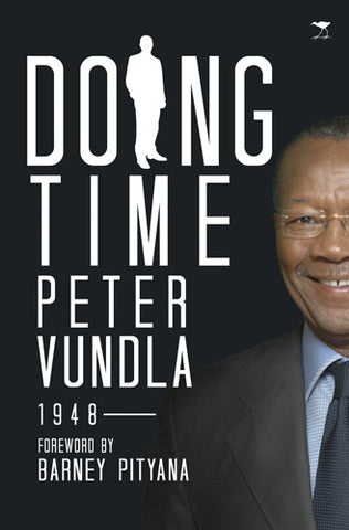 LC: Doing Time <br> by Peter Vundla