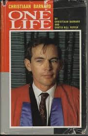 one life christiaan barnard