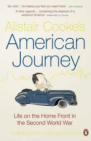 Alistair Cooke's American Journey(used)