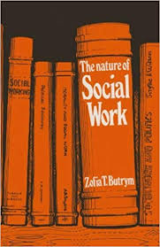 The Nature of Social Work