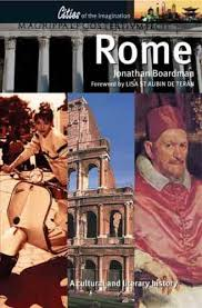 Rome: A Cultural and Literary Companion