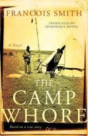 The Camp Whore Book by Francois