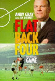 Flat Back Four: The Tactical Game (used, hardcover)