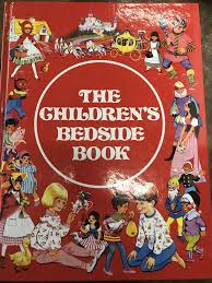 The Children's Bedside Book by Mae Broadley
