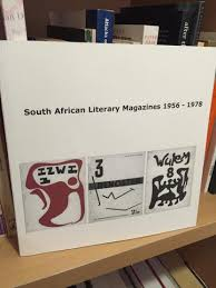 South African Literary Magazines 1956-1978 by Siebrits, Warren