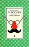 The Faber Book of Parodies, edited by Simon Brett (used)