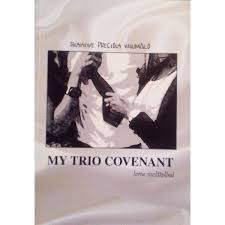 My Trio Covenant by Busisiwe Khumalo