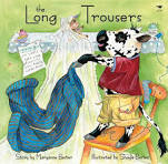The Long Trousers by Maryanne Bester